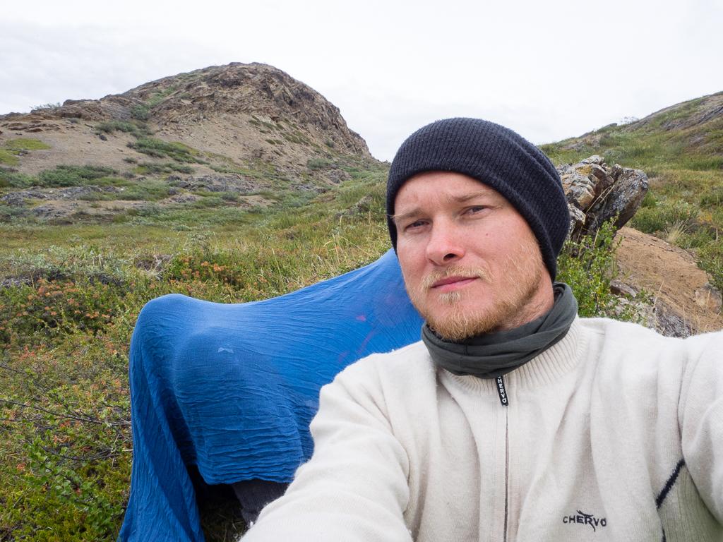 Greenland 2015 - Arctic Cirlce Trail